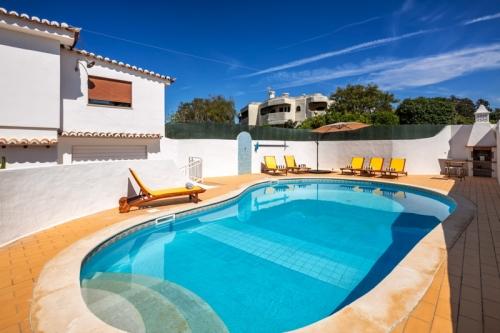 Property villa / house maison des pêcheurs