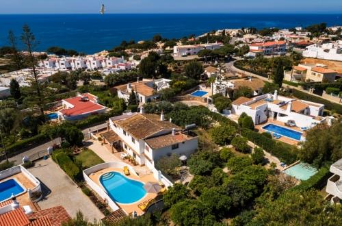 Portugal : apa1010 - Maison des pêcheurs