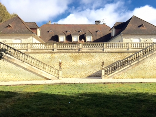 Reserve exceptional property thiviers