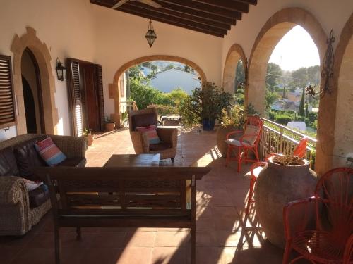 Location villa / maison belvue