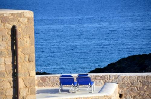 Location villa / maison tranquillité