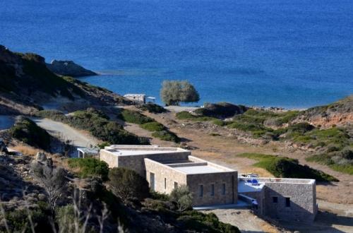 Greece : MIL1001 - Tranquillité