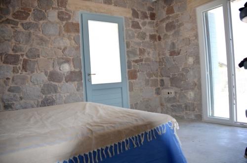 Villa / maison tranquillité à louer à psathadikas