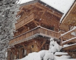 Chalet Wolf to rent in Châtel