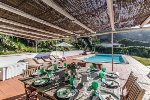 Location villa / maison saint louis