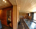 Chalet Mrkos to rent in Serre Chevalier