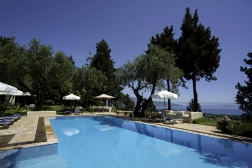 Location villa / maison skyline