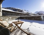Chalet Arend to rent in Val d'Isère