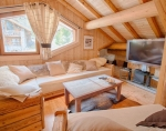 Chalet Rigaux to rent in Val d'Isère
