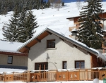 Réserver chalet harrington