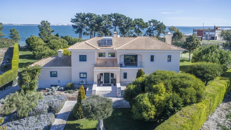 Villa / Maison luxe The Seagulls