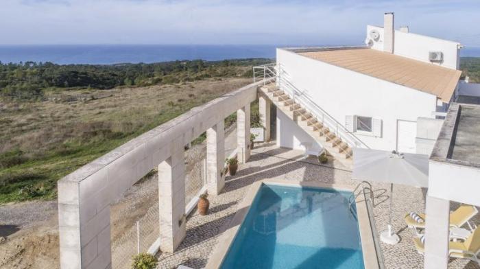Villa / house La Fuerte to rent in Aldeia de Meco