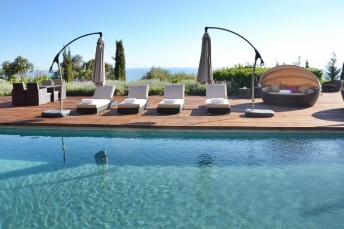 Villa / Maison luxe Poséidon