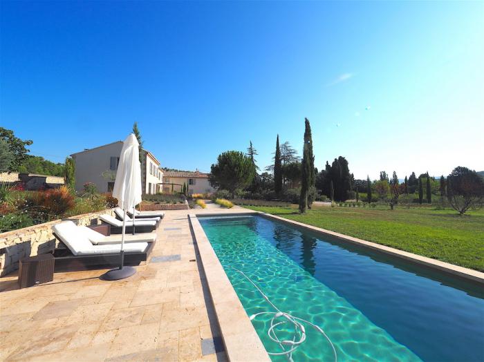 Villa / Maison luxe L'Occitan