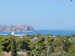 Villa / house Christine to rent in Javea