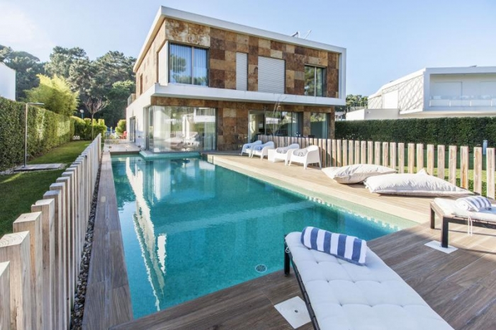 Villa / Haus Alfeta zu vermieten in Aroeira