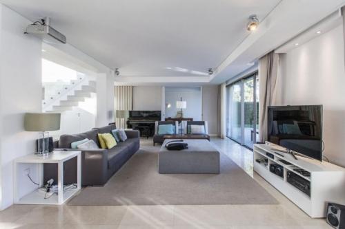 Villa / maison alfeta à louer à aroeira