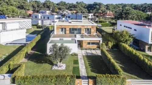 Villa / maison pour 9 personnes