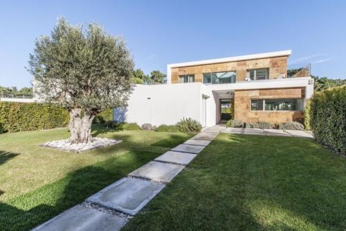 Réserver villa / maison alfeta