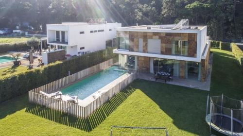 Location villa / maison alfeta