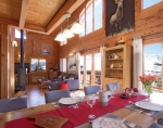 Chalet Schwassmann to rent in Les Deux Alpes
