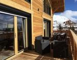Chalet Smirnova to rent in Alpe d'Huez