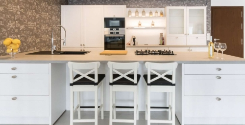 Reserve villa / house cazalia