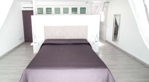 Property villa / house cazalia