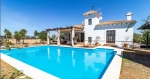 Reserve villa / house la cantina