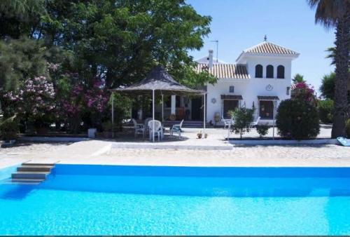 Spain : bas1102 - Villa Santa