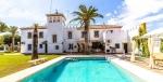 Villa / maison l'hacienda à louer à marchena