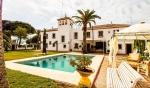 Réserver villa / maison l'hacienda