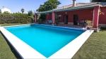 Villa / Maison El Poza à louer à  LA PUEBLA DE CAZALLA