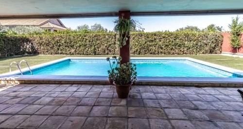 Réserver villa / maison el poza