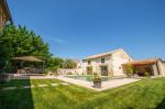 Villa / Maison Mas avec spa en Provence à louer à Montélimar
