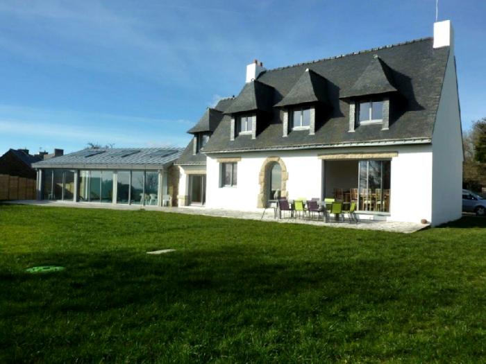 Villa / Maison Cédric à louer à Clohars Carnoet