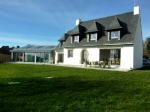Villa / house Cédric to rent in Clohars Carnoet