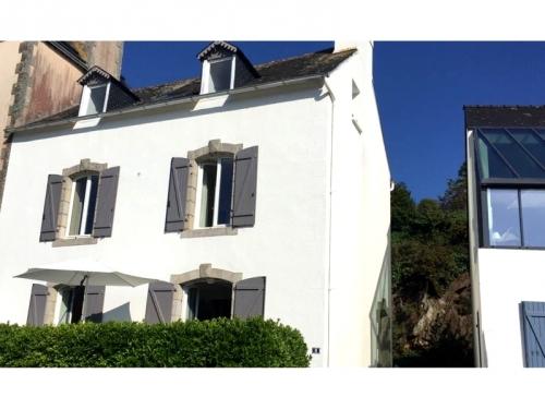 Location villa / maison port doëlan
