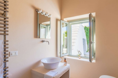 Réserver villa / maison  tenuta olivi