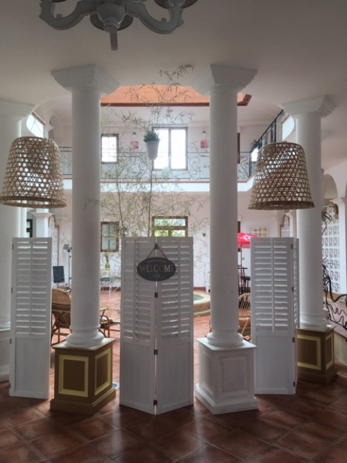 Villa / house exotique de touraine to rent in tours