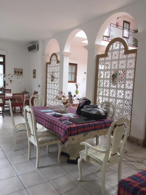 Reserve villa / house exotique de touraine