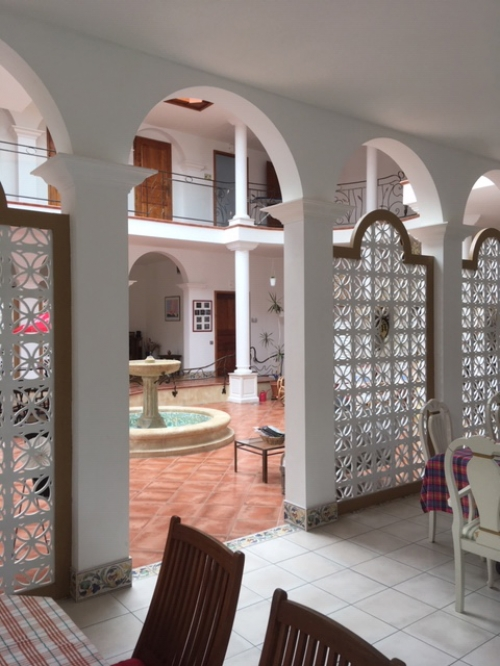 Property villa / house exotique de touraine