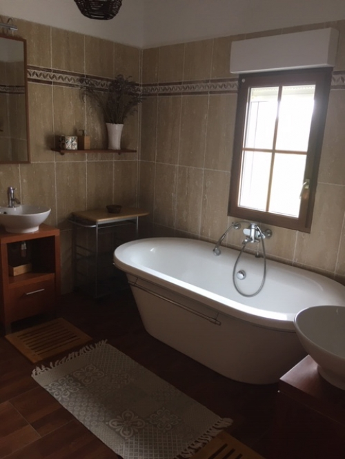 Holiday in house : central - loire