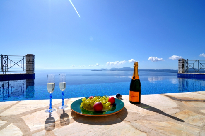 Villa / Haus Domaine bellevue zu vermieten in Corfu