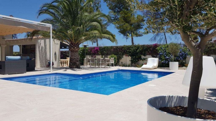 Villa / house villa Cansalades to rent in Javea