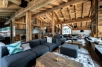 Chalet Kohoutek to rent in Val d'Isère
