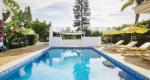 Villa / Maison Alexi à louer à Carvoeiro