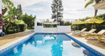 Villa / Haus Alexi zu vermieten in Carvoeiro