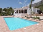 Villa / Maison Villa Mattanais 2 à louer à Javea