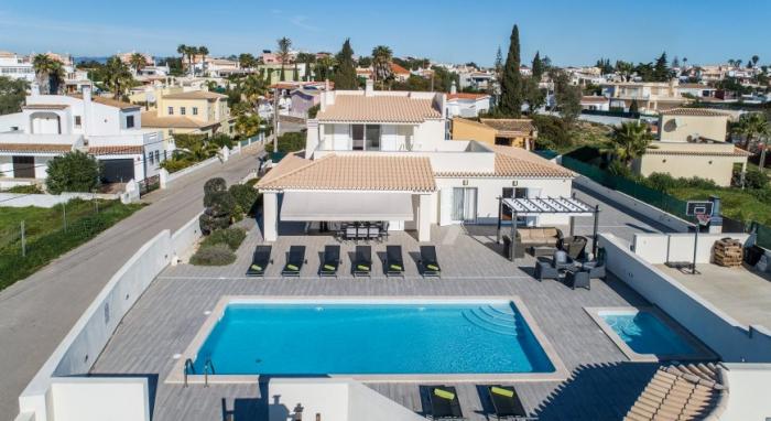 Villa / house sunny to rent in  Carvoeiro